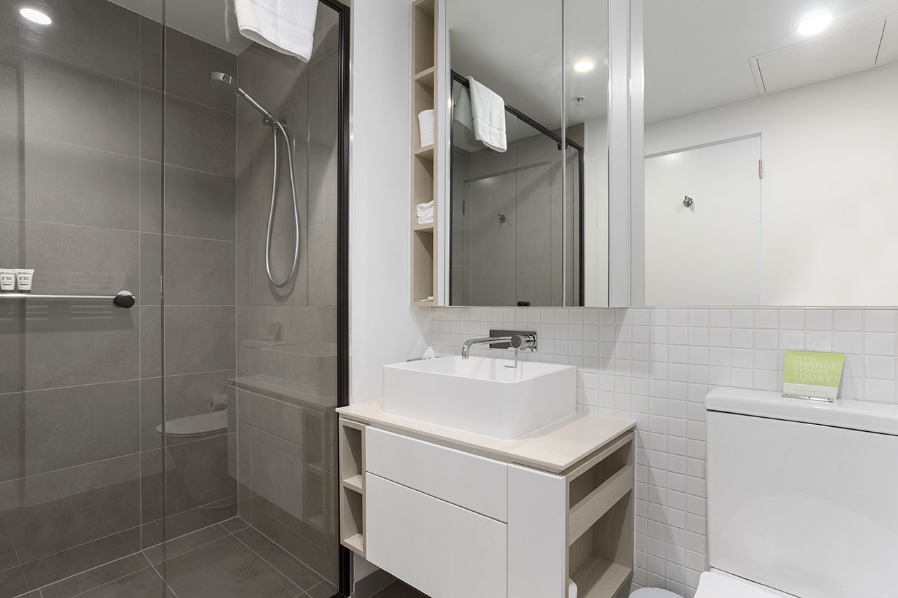 Bathroom at The Sebel Moonee Ponds
