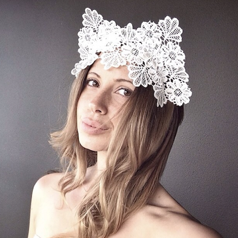 Lady of Leisure Millinery